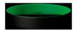 Black/355C <br> Black/Green