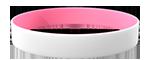 White/210C <br> White/Pink