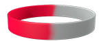 186C/422C <br> Red/Gray