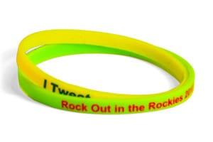 Micro Wristbands
